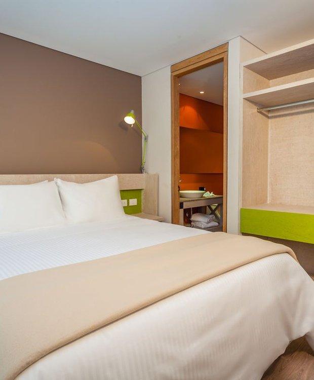 Habitación Superior Hotel Mika